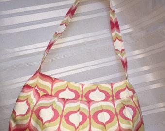 Pretty Pink Buttercup Bag