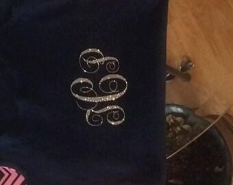 Name Initals Shirt
