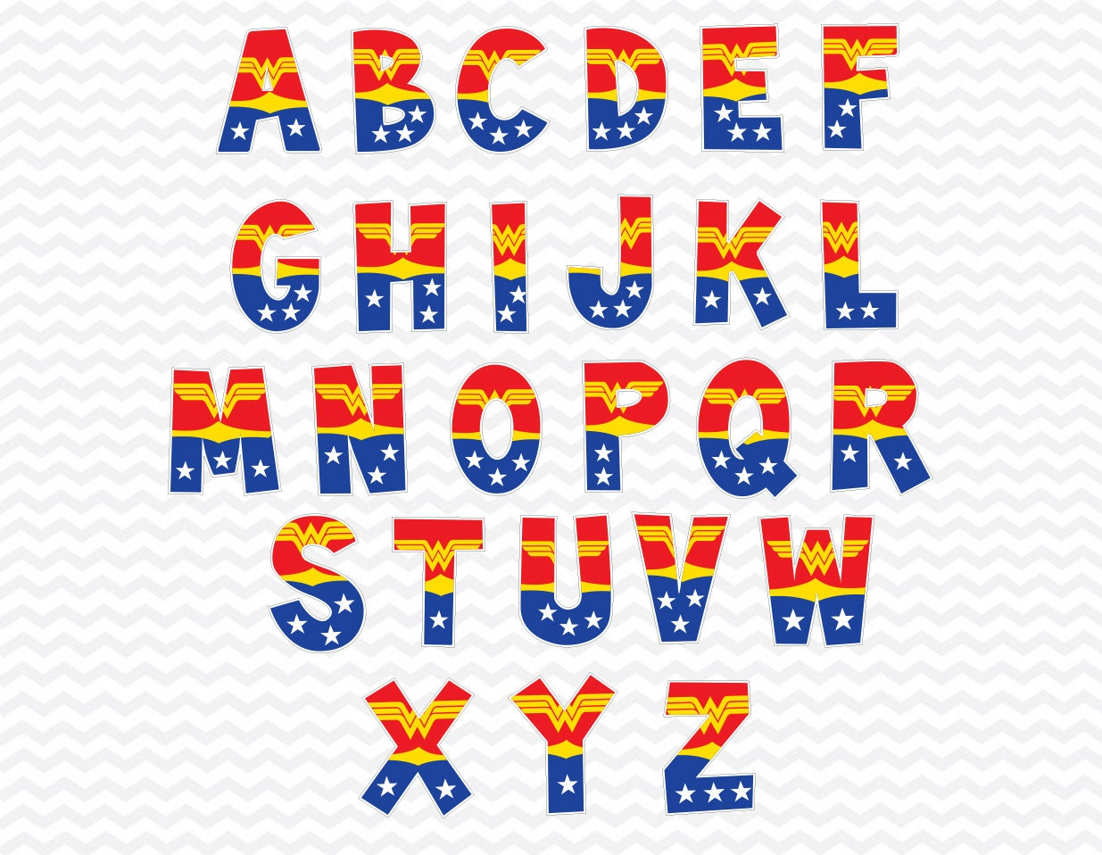 Image Result For Choose Any Letter Any