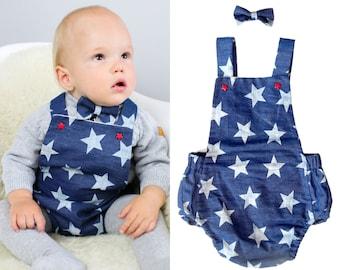 Baby gift set 3 piece, pants gift birth, baptism, 1st birthday boy
