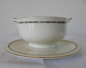 Gravy Bowl pottery