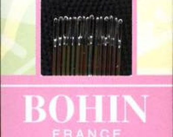 Bohin Embroidery/ Crewel Needles #5
