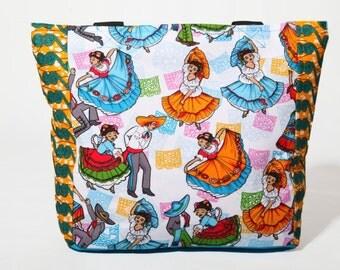 Fiesta - Tote bag