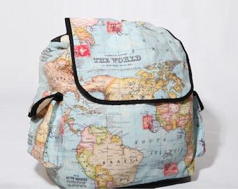 Vagamundo  - Messenger bag