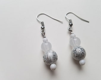Winter Wonderland Earrings