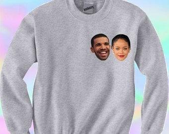 Drake & Riri Sweater Jumper