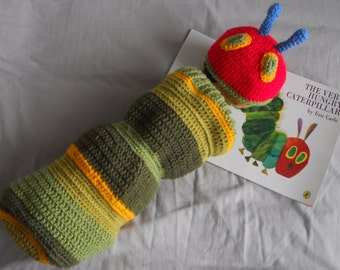 Very Hungry Caterpillar Newborn Cocoon