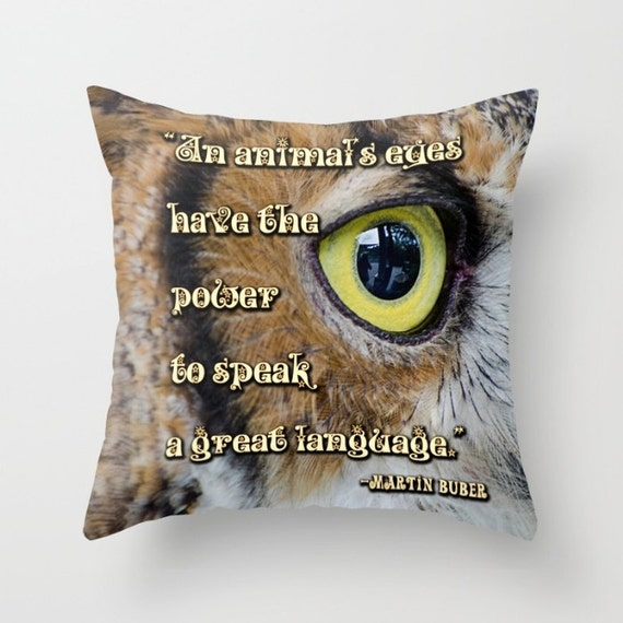 Animal Shaped Eye Pillow : Animal Pillow Eye Pillow Owl Pillow Throw Pillow by LaineyDesigns