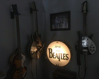 Beatles Lamp Etsy