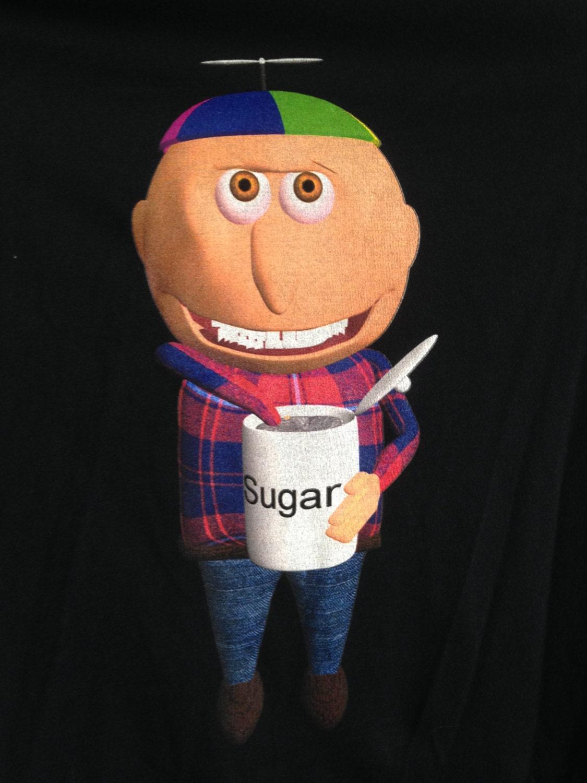 Johnny Johnny Yes Papa Eating Sugar T-Shirt