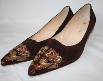 Platino Zapatos pumps