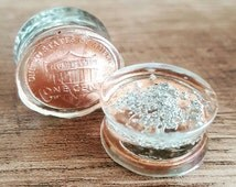 Attract MONEY with these Orgonite Plugs 20mm