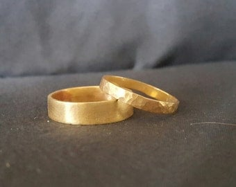 Red Brass Ring