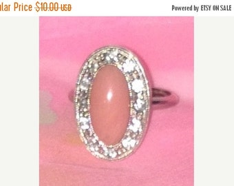 On Sale Avon Peach Ring