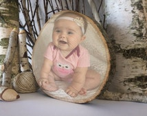 Custom Portrait Personalized Photo on Wood, Eco Friendly Gifts, Home Decor Wood Signs, Present for Mom, Her