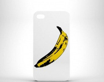 Hull banana iPhone 4S 5 5 c SE 6 S 6 PLUS & Samsung Galaxy S3 S4 S5 S6 S7 EDGE