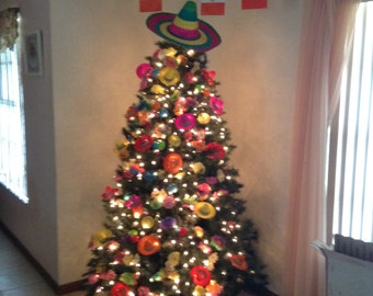 Cinco De Mayo Tree