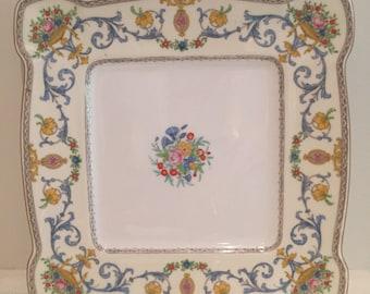 Minton China Plate