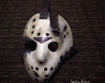 Friday The 13th Hockey Mask Jason Goes To Hell Part 9