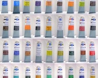 Lefranc & Bourgeois end 40 ml oil professional artists fine arts