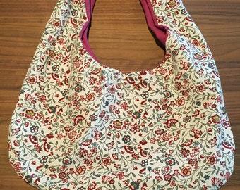 Bag reversible