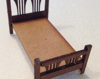 Stickley Style Bed Kit