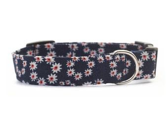 Winnie Floral Dog Collar