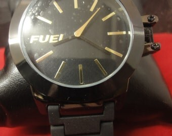 gents watch FUEL NEW with box gaurentee at special discount price