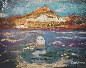 My heart belongs in Greece