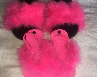 Mommy & daughter slides - Fun Furry Slides
