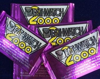 Deathwatch 2000