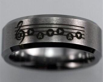 Zelda ring song Etsy