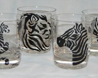 Safari Cups