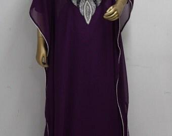 XL African Dress/Kaftan/Abeya
