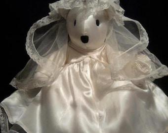 Custom Made Bears