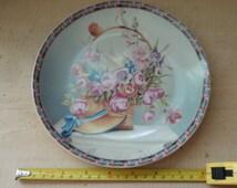 Coleccion Paula Formalities Baum Bros Collectors Plate