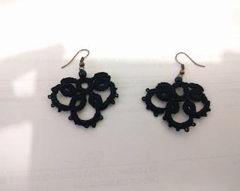 2 style earring
