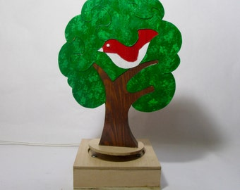 3D Sandup Autumn/Summer Tree Puzzle