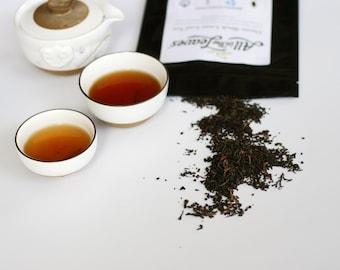 Classic Black Loose Leaf Tea