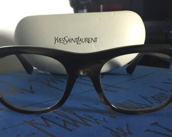Yves Saint Laurent Eyesglasses