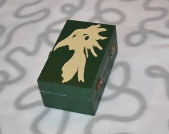 Trinket Box - Shaman