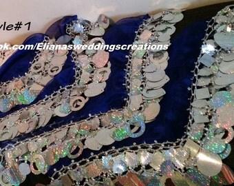 Bridesmaids Scarves (yalekhta)