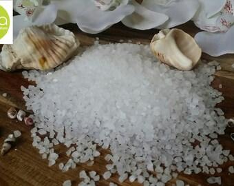 Aromatherapy Mineral Bath Salts