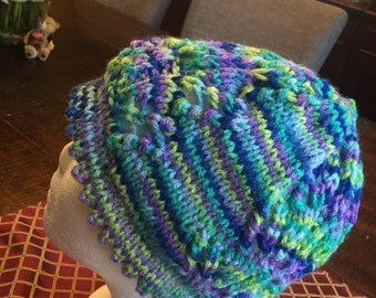 205 wildflower hat 205