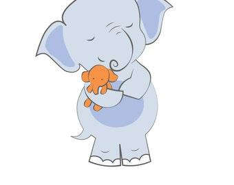 Story Elephant