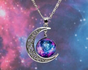 necklaces etsy nebula - photo #40