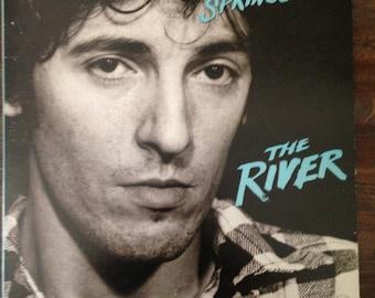 Bruce Springsteen The River Vinyl