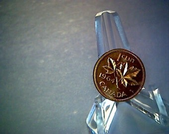 Gorgeous Proof Like - 1 Cent 1964 - Uncirculated Coin