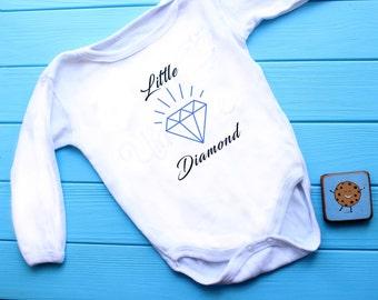 Bodysuits Little diamond