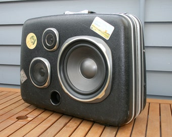 Samsonet Soundcase with Bluetooth